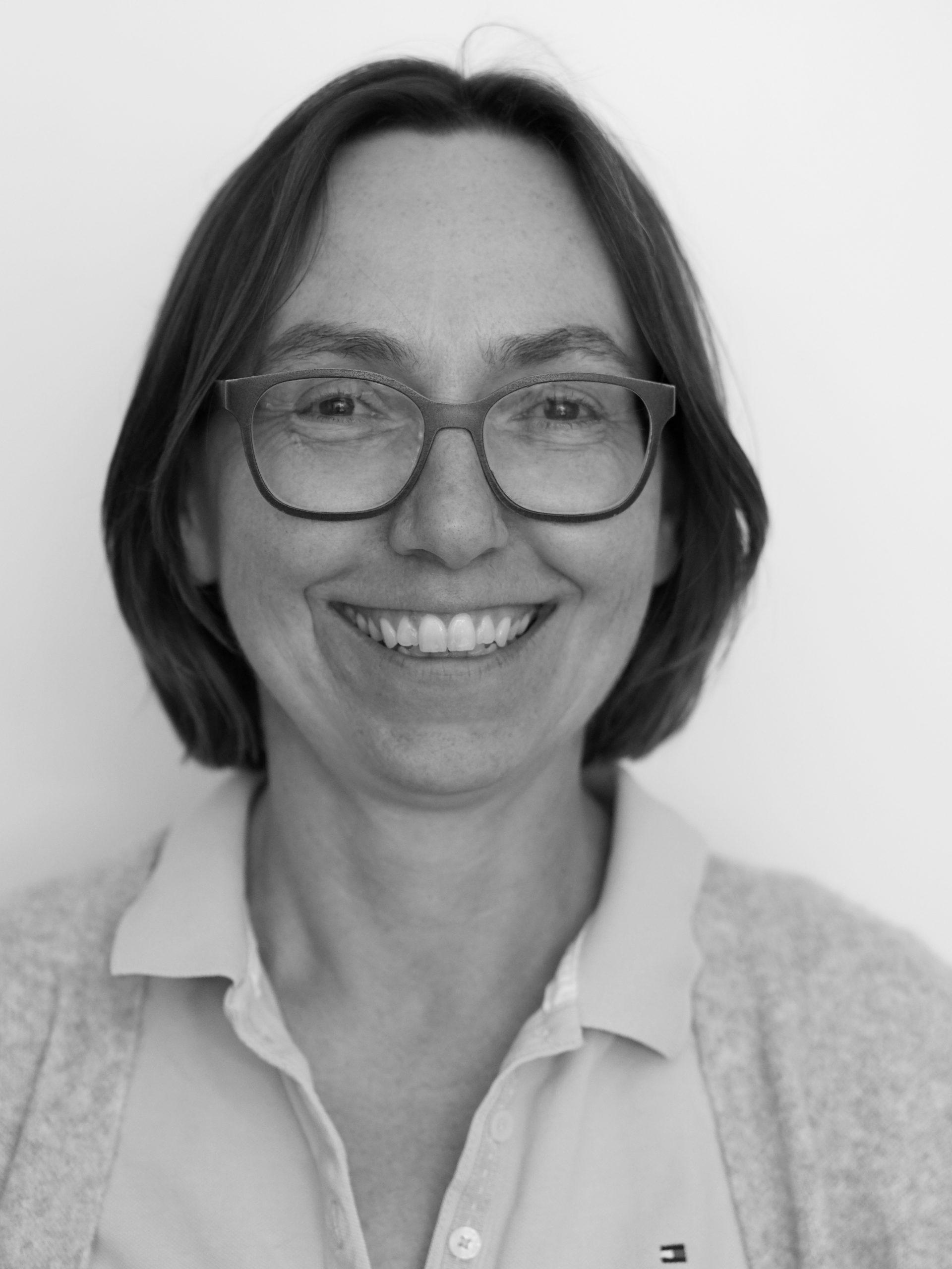 Sabine Bernart